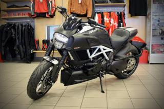 New 2015 Ducati Diavel  Street for sale in Oakville, ON