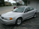 Used 2004 Pontiac Grand Am SE for sale in Lucan, ON
