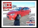 Used 2015 Toyota Corolla CE for sale in Halifax, NS