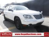 Photo of White 2005 Chrysler Pacifica
