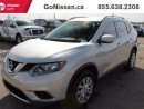 Used 2015 Nissan Rogue S 4dr Front-wheel Drive for sale in Edmonton, AB