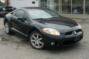Used 2006 Mitsubishi Eclipse GT V6 LEATHER ,SUNROOF CLEAN CARPROOF for sale in Etobicoke, ON