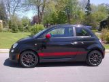 2013 Fiat 500 Abarth 200 Horsepower