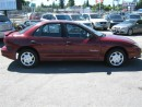 Used 2005 Pontiac Sunfire LX for sale in Surrey, BC