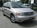 Used 2005 Ford Freestar SEL for sale in Surrey, BC