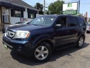 Used 2009 Honda Pilot SOLD for sale in Hamilton, ON