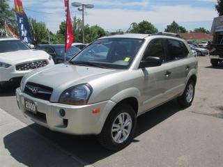 Used 2009 Hyundai Tucson 25th Anniversary for sale in Scarborough, ON
