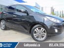 Used 2014 Hyundai Tucson SADDLE LEATHER NAVIGATION PANO ROOF for sale in Edmonton, AB