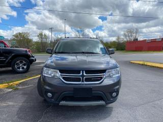 Used 2015 Dodge Journey for sale in London, ON