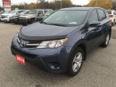Used 2014 Toyota RAV4 LE LIKE NEW! for sale in Aylmer, ON