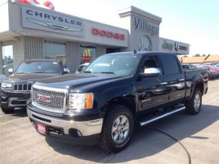 Used 2011 GMC Sierra 1500 1500 SLE for sale in Ajax, ON