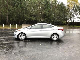 Used 2014 Hyundai Elantra GL FWD for sale in Cayuga, ON