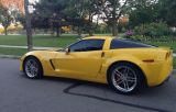 2006 Chevrolet Corvette Z06 Z06 Coupe