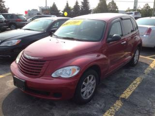 Used 2008 Chrysler PT Cruiser LX for sale in Ajax, ON