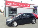 Used 2013 Kia Rio Hatchback! Heated Seats, Easy to drive/park! for sale in Surrey, BC