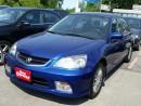 Used 2005 Acura EL Premium for sale in Brampton, ON