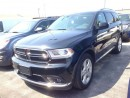 Used 2014 Dodge Durango SXT for sale in Ajax, ON