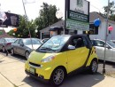 Used 2008 Smart fortwo SOLD for sale in Hamilton, ON