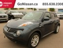 Used 2013 Nissan Juke SL - LEATHER, NAV, BACKUP CAMERA for sale in Edmonton, AB