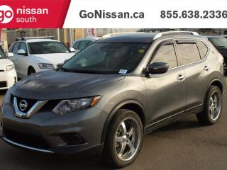 Used 2015 Nissan Rogue SV- HEATED SEATS, BACK UP CAMERA, AWD! for sale in Edmonton, AB