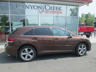 Used 2015 Toyota Venza for sale in Calgary, AB