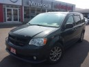 Used 2012 Dodge Grand Caravan R/T for sale in Bracebridge, ON