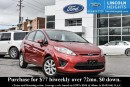 Used 2012 Ford Fiesta SE Hatchback for sale in Ottawa, ON
