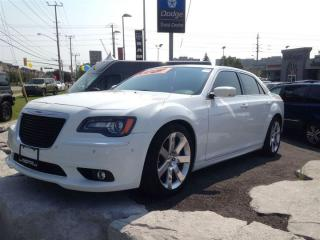 Used 2012 Chrysler 300 SRT8 for sale in Ajax, ON