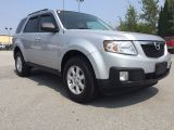 Photo of Grey 2011 Mazda Tribute