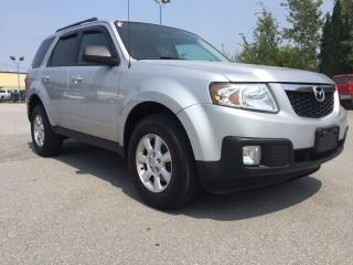 Used 2011 Mazda Tribute for sale in Surrey, BC