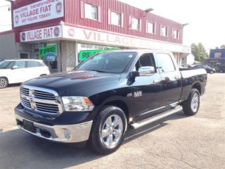 Used 2014 Dodge Ram 1500 SLT for sale in Ajax, ON