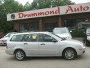 Used 2007 Ford Focus Wagon Leather + Sunroof for sale in Owen Sound, ON