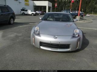 Used 2007 Nissan 350Z Track for sale in Whitehorse, YT