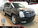 Used 2012 Cadillac Escalade AWD-7 Passenger, heated/Cooled Leather, Rear DVD for sale in Lethbridge, AB