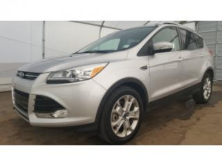 Used 2015 Ford Escape Titanium for sale in Meadow Lake, SK