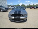 Used 2009 Ford Mustang Shelby GT500 HAIL DAMAGED REDUCED for sale in Lacombe, AB
