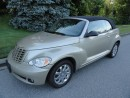 Used 2006 Chrysler PT Cruiser CONV + 195.00 DOC FEE for sale in Surrey, BC