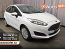 Used 2014 Ford Fiesta SE for sale in Edmonton, AB