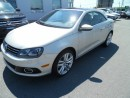 Used 2014 Volkswagen Eos Highline for sale in Dartmouth, NS