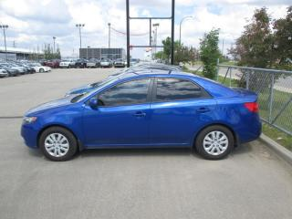 Used 2012 Kia Forte 2.0 LX Plus 6AT for sale in Grande Prairie, AB
