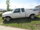 Used 2011 Ford Ranger XL SuperCab 126 in for sale in Grande Prairie, AB