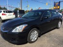 Used 2012 Nissan Altima LOW K CRUISER, MEGA VALUE PRICED TO GO!! for sale in Waterloo, ON