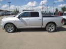 Used 2012 Dodge Ram 1500 Sport 4X4 CREW CAB for sale in Grande Prairie, AB