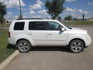 Used 2013 Honda Pilot EX-L for sale in Grande Prairie, AB