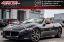 Used 2014 Maserati GranTurismo Sport Convertible|4.7L V8 454HP|Clean CarProof|Bose|20