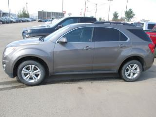 Used 2011 Chevrolet Equinox 1LT AWD for sale in Grande Prairie, AB