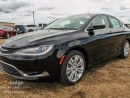 Used 2015 Chrysler 200 Limited - Heated Front Seats for sale in Edmonton, AB