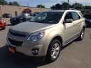 Used 2012 Chevrolet Equinox 1LT OUTSTANDING FUEL ECONOMY! for sale in Aylmer, ON