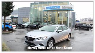 Used 2016 Mazda MAZDA6 GS for sale in Surrey, BC