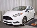 Used 2015 Ford Fiesta ST for sale in Red Deer, AB